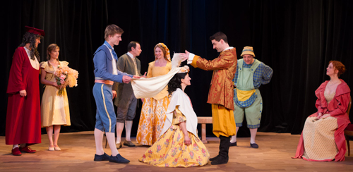 figaro le mariage - Piece De Theatre Le Mariage De Figaro